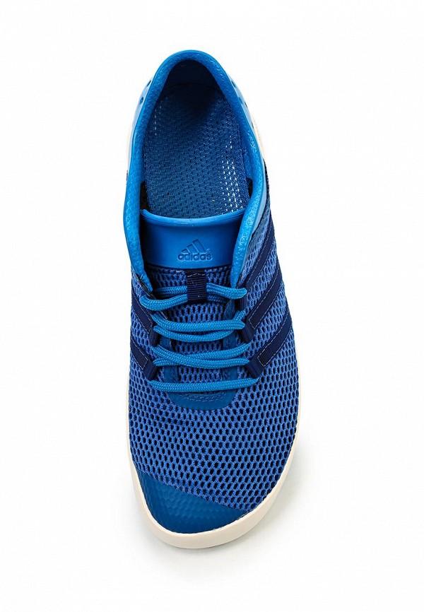 Женские кроссовки Adidas Performance (Адидас Перфоманс) AQ5276: изображение 4