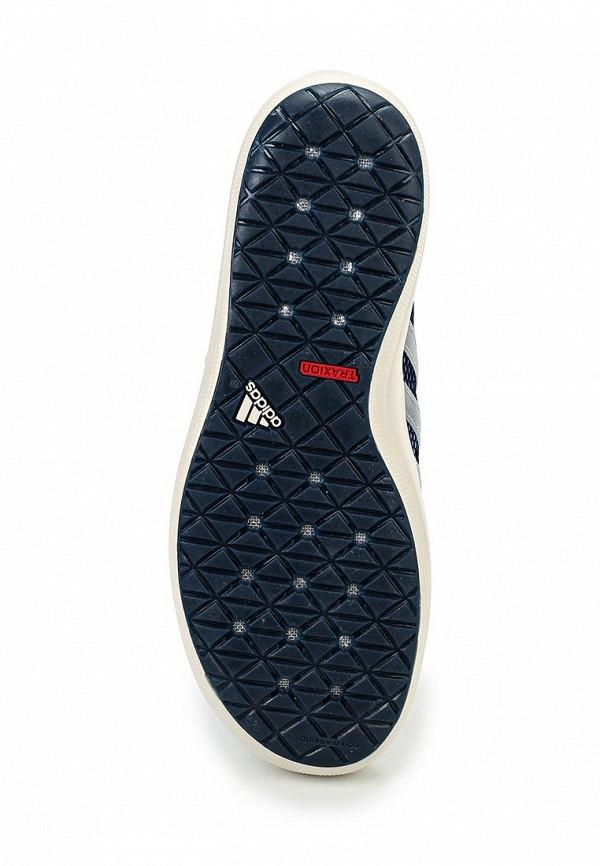 Женская акваобувь Adidas Performance (Адидас Перфоманс) B24056: изображение 3