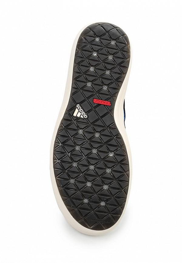 Женские кроссовки Adidas Performance (Адидас Перфоманс) S75752: изображение 3