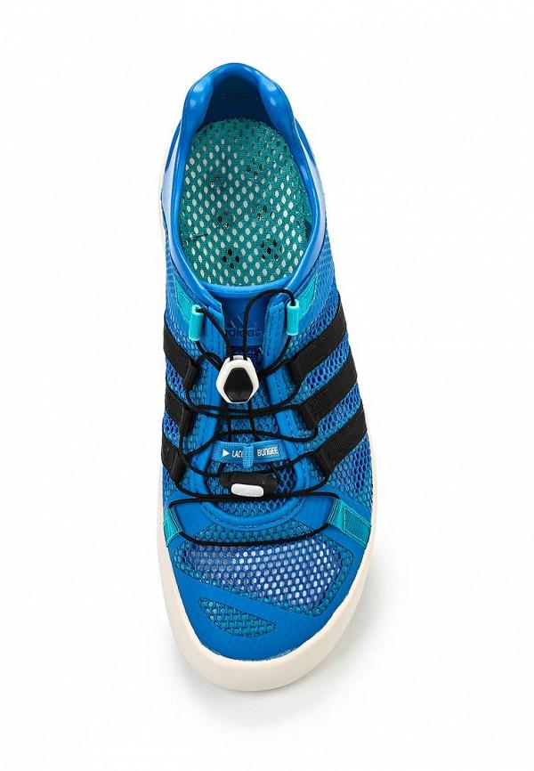 Женские кроссовки Adidas Performance (Адидас Перфоманс) S75752: изображение 4