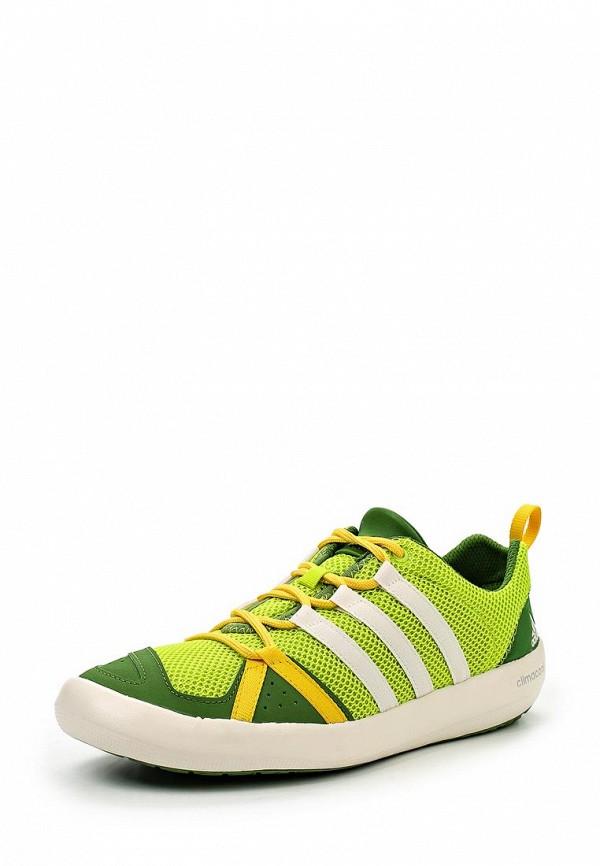 Мужские кроссовки Adidas Performance (Адидас Перфоманс) S75756