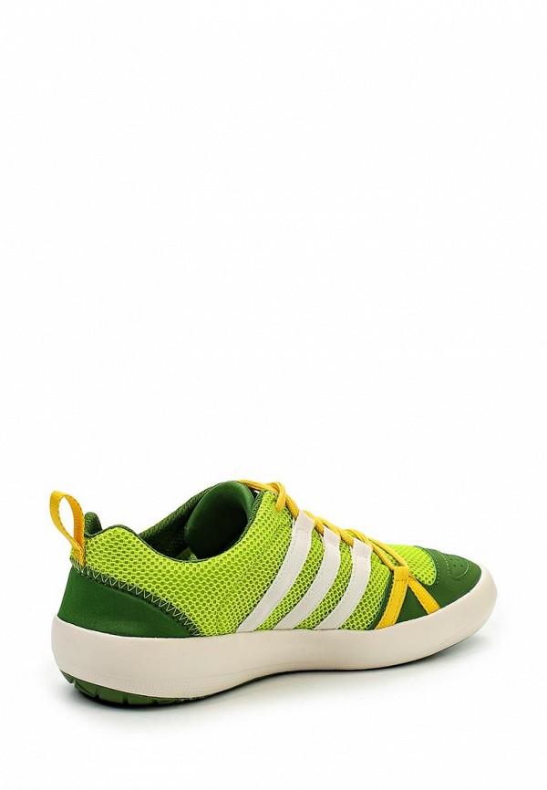 Мужские кроссовки Adidas Performance (Адидас Перфоманс) S75756: изображение 2