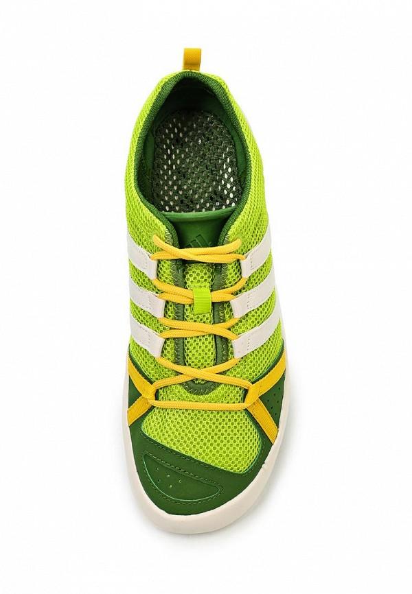 Мужские кроссовки Adidas Performance (Адидас Перфоманс) S75756: изображение 4