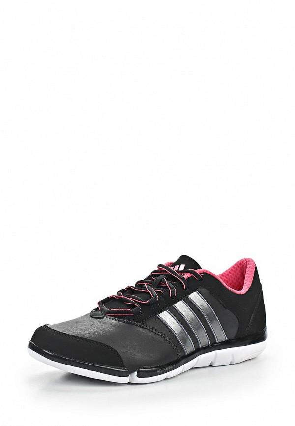 Женские кроссовки Adidas Performance (Адидас Перфоманс) D66317: изображение 1