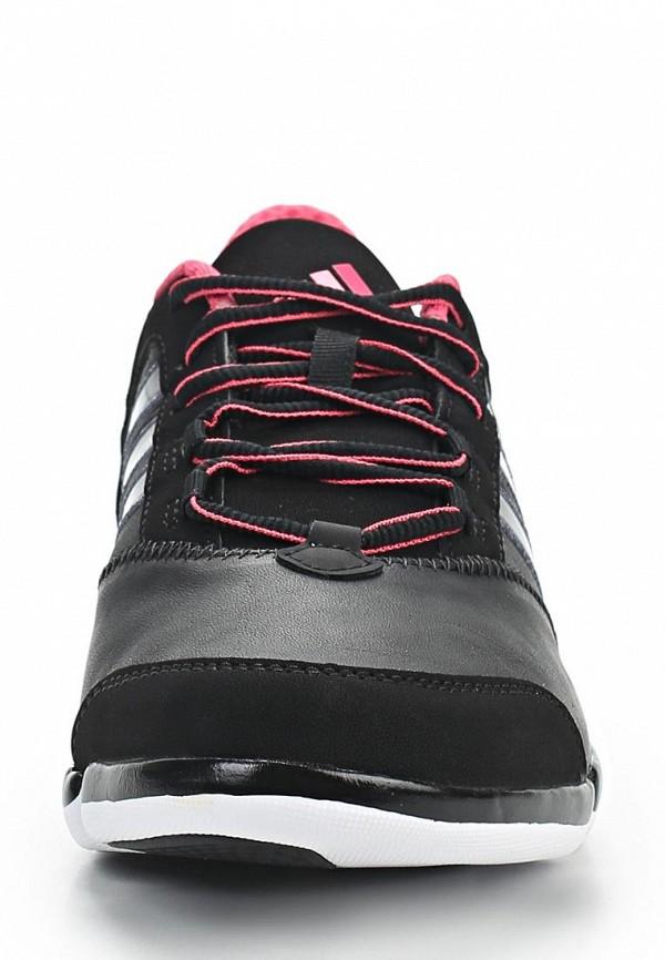 Женские кроссовки Adidas Performance (Адидас Перфоманс) D66317: изображение 6
