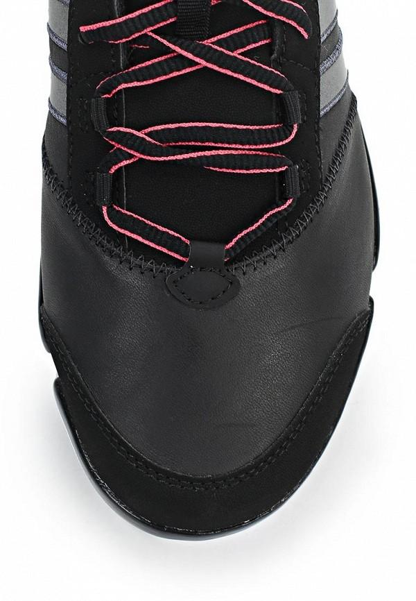 Женские кроссовки Adidas Performance (Адидас Перфоманс) D66317: изображение 10