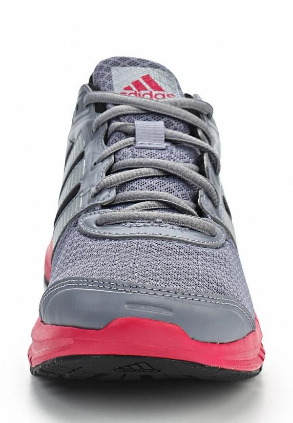 Женские кроссовки Adidas Performance (Адидас Перфоманс) D66479: изображение 7