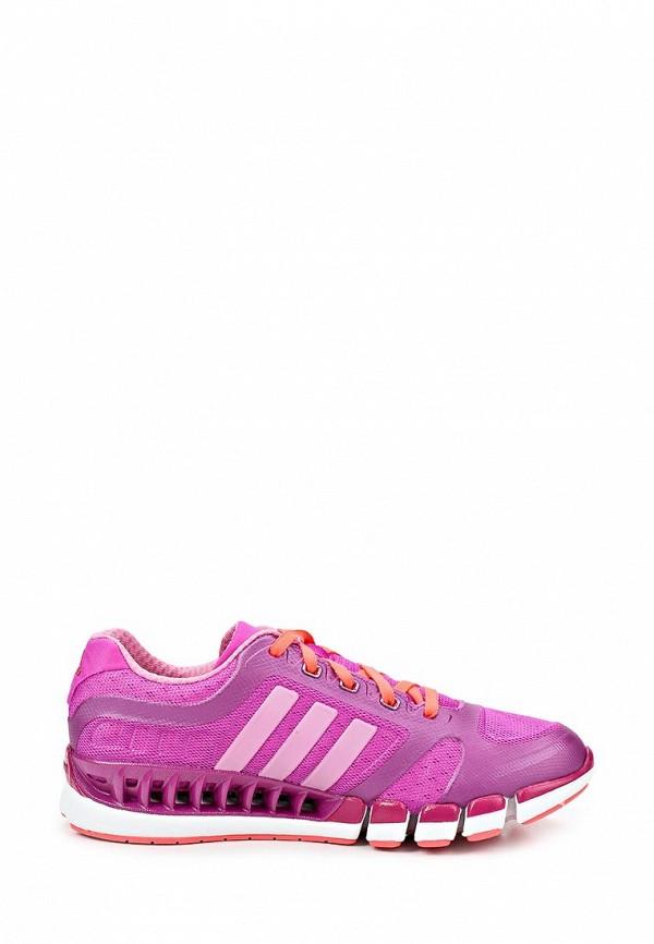 Женские кроссовки Adidas Performance (Адидас Перфоманс) G65230: изображение 7