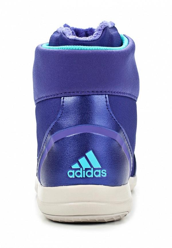 Женские кроссовки Adidas Performance (Адидас Перфоманс) M25647: изображение 3
