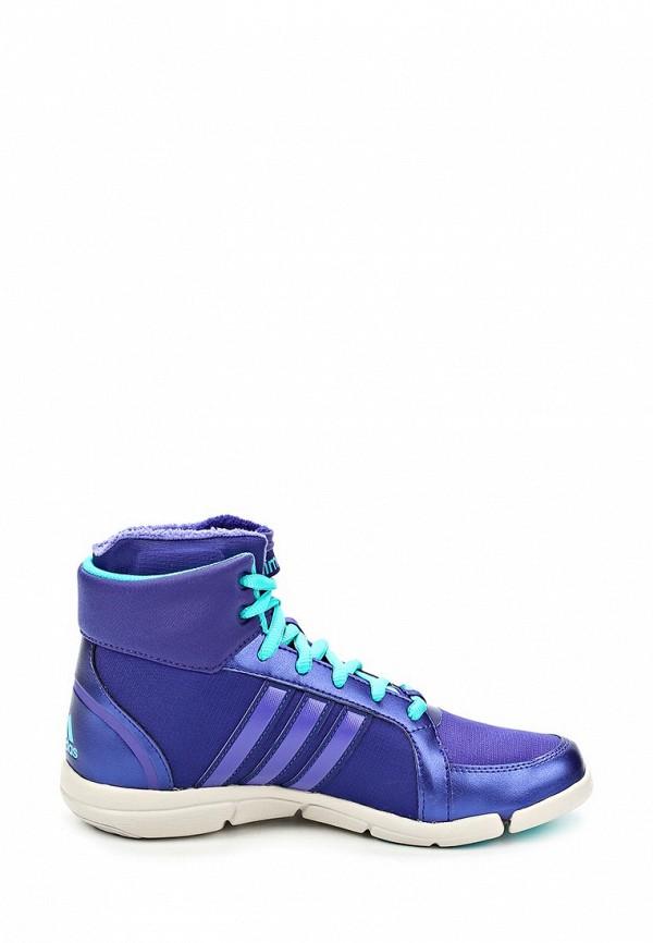 Женские кроссовки Adidas Performance (Адидас Перфоманс) M25647: изображение 8