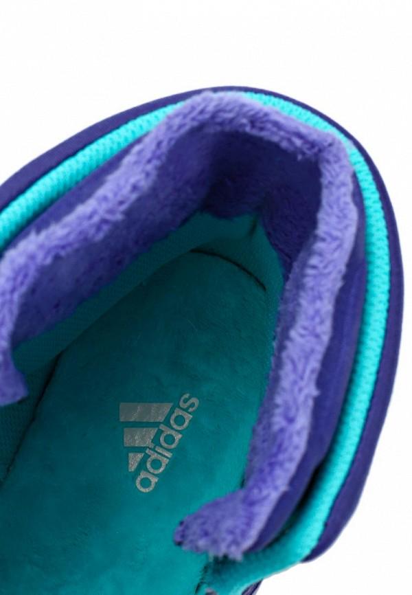 Женские кроссовки Adidas Performance (Адидас Перфоманс) M25647: изображение 12