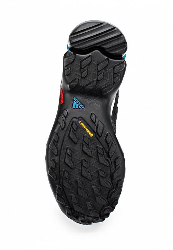 Женские кроссовки Adidas Performance (Адидас Перфоманс) G64506: изображение 4