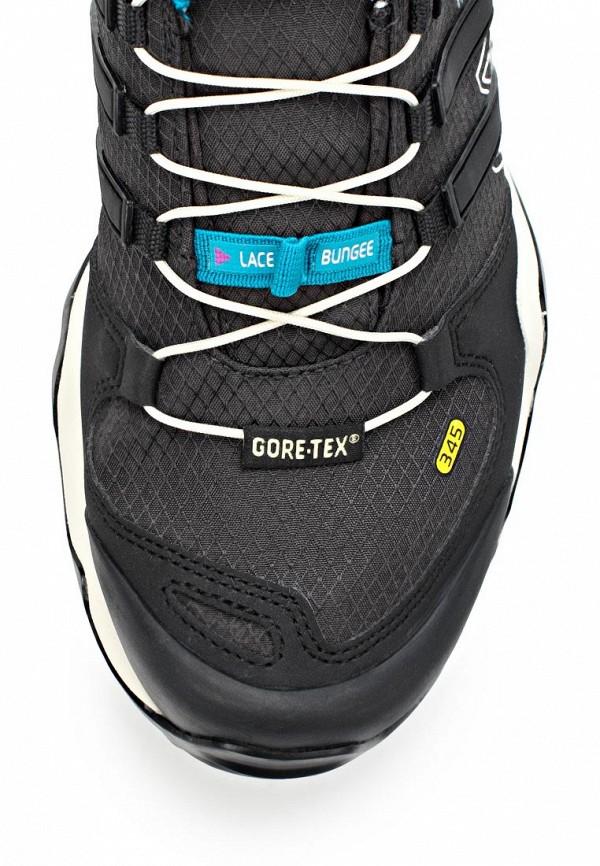 Женские кроссовки Adidas Performance (Адидас Перфоманс) G64506: изображение 10