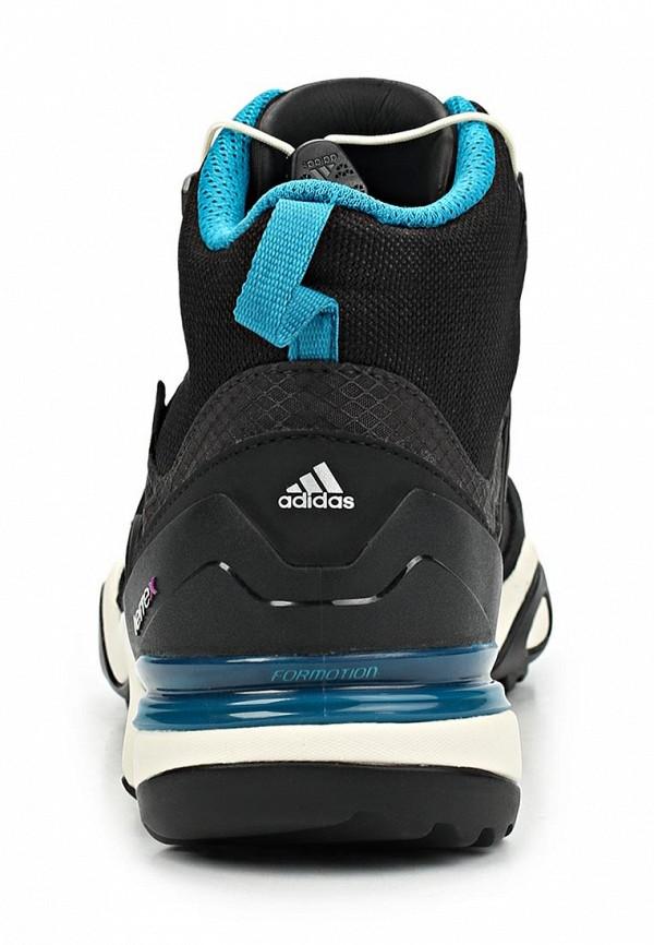 Женские спортивные ботинки Adidas Performance (Адидас Перфоманс) G64507: изображение 3