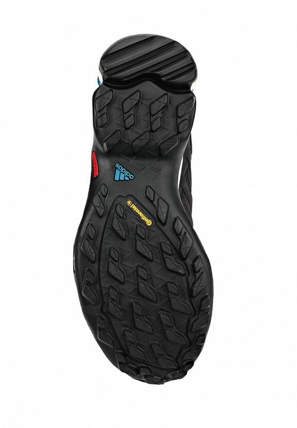 Женские спортивные ботинки Adidas Performance (Адидас Перфоманс) G64507: изображение 4