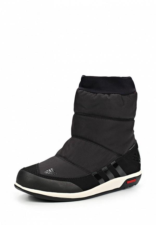 Женские дутики Adidas Performance (Адидас Перфоманс) G97348: изображение 1