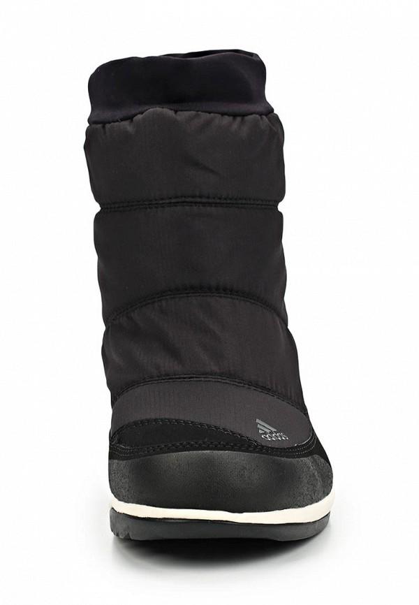Женские дутики Adidas Performance (Адидас Перфоманс) G97348: изображение 5