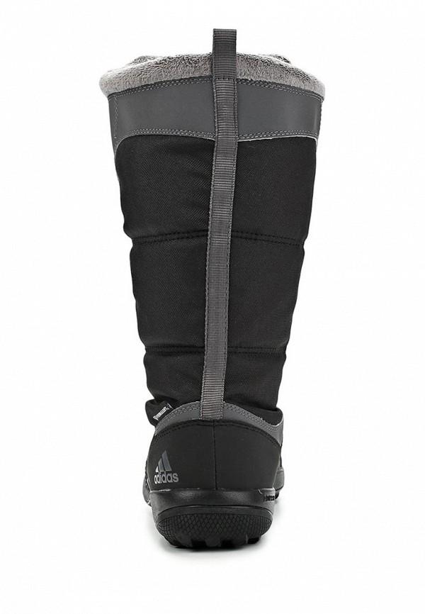 Сапоги на плоской подошве Adidas Performance (Адидас Перфоманс) M17376: изображение 3