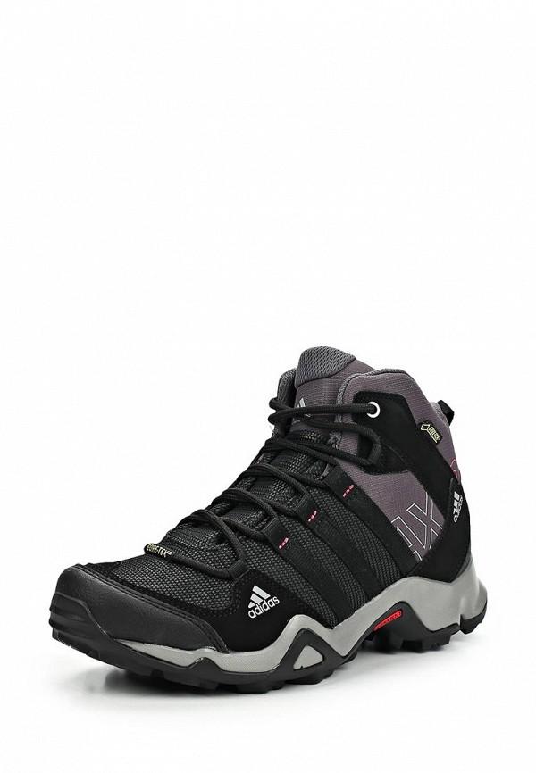 Женские спортивные ботинки Adidas Performance (Адидас Перфоманс) D66497: изображение 1