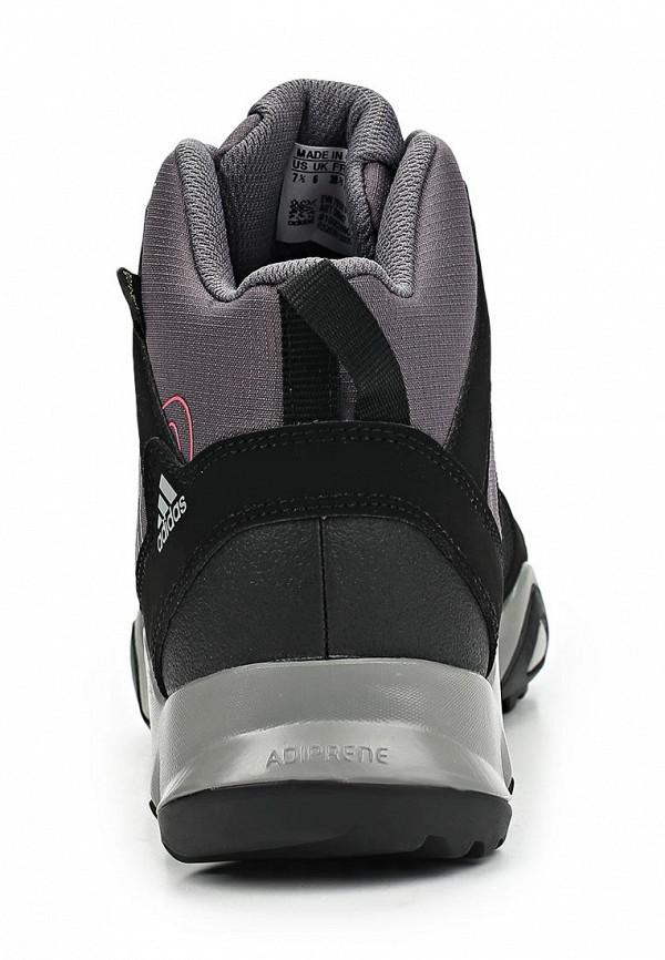 Женские спортивные ботинки Adidas Performance (Адидас Перфоманс) D66497: изображение 3
