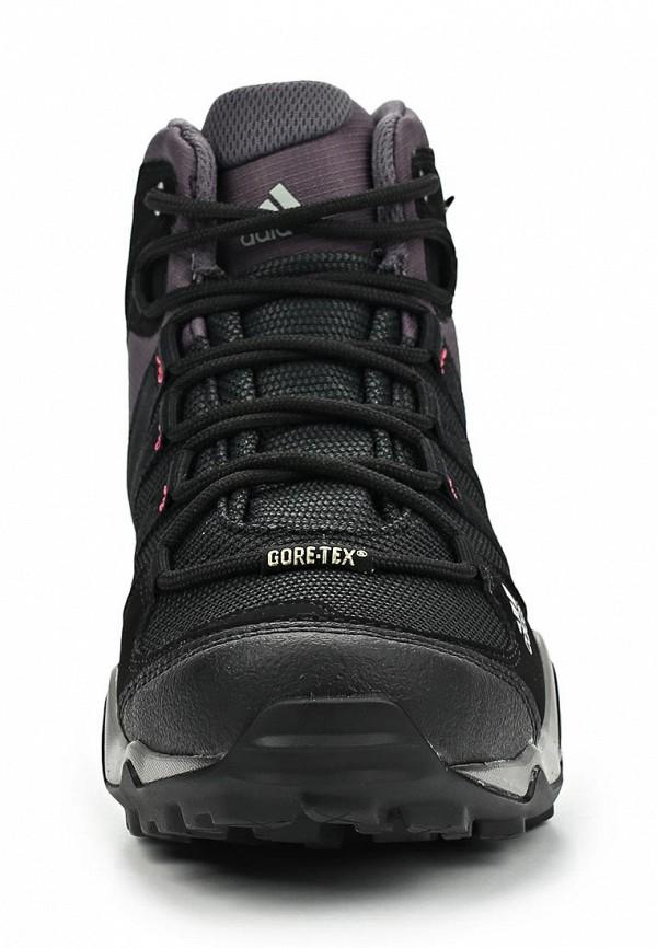 Женские спортивные ботинки Adidas Performance (Адидас Перфоманс) D66497: изображение 6
