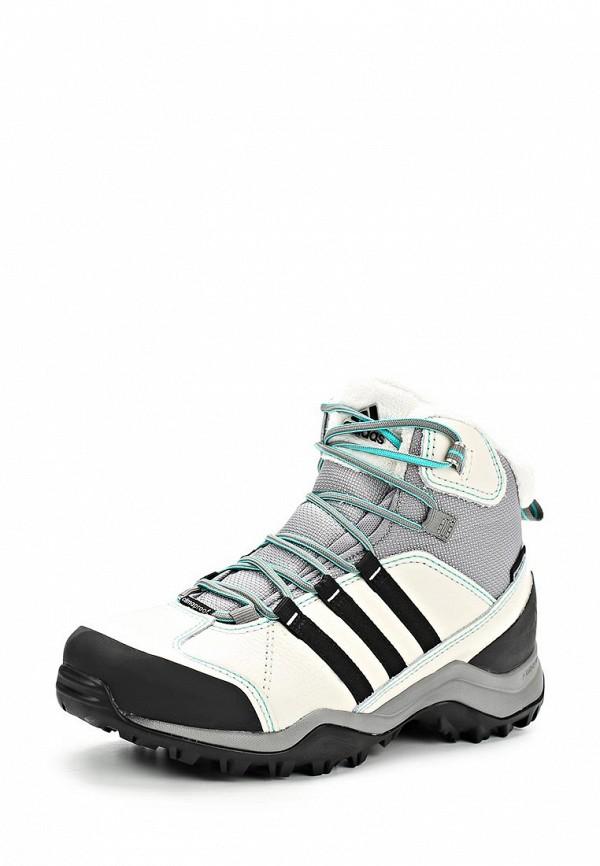 Женские спортивные ботинки Adidas Performance (Адидас Перфоманс) M17332: изображение 1