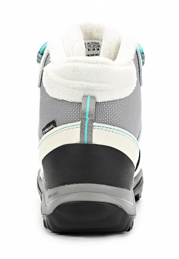 Женские спортивные ботинки Adidas Performance (Адидас Перфоманс) M17332: изображение 3