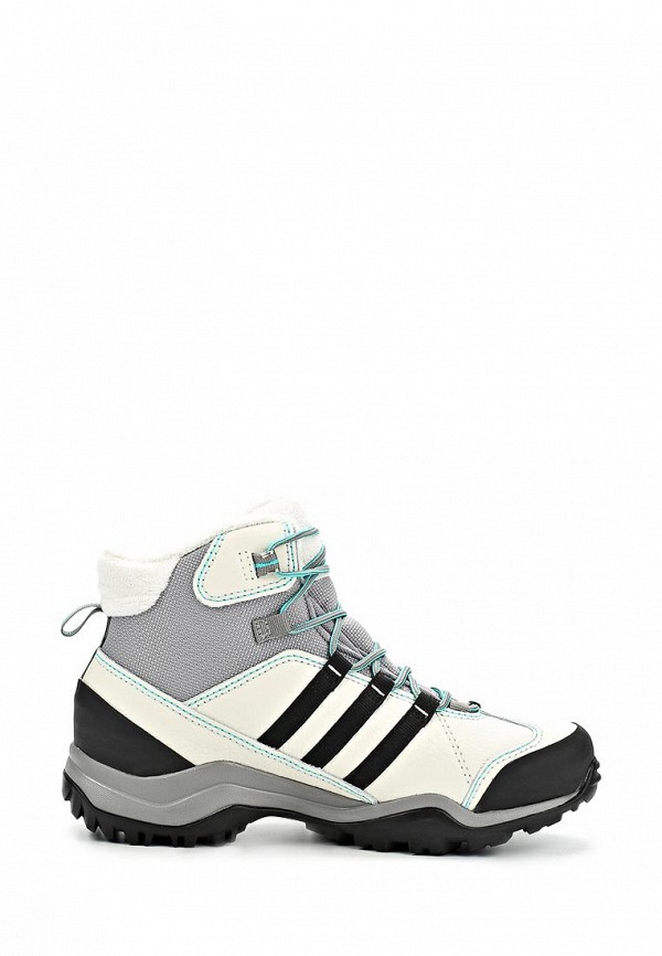 Женские спортивные ботинки Adidas Performance (Адидас Перфоманс) M17332: изображение 4