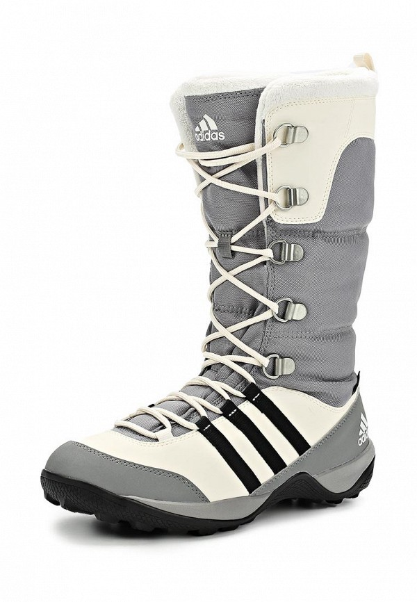 Сапоги на плоской подошве Adidas Performance (Адидас Перфоманс) M22747: изображение 1