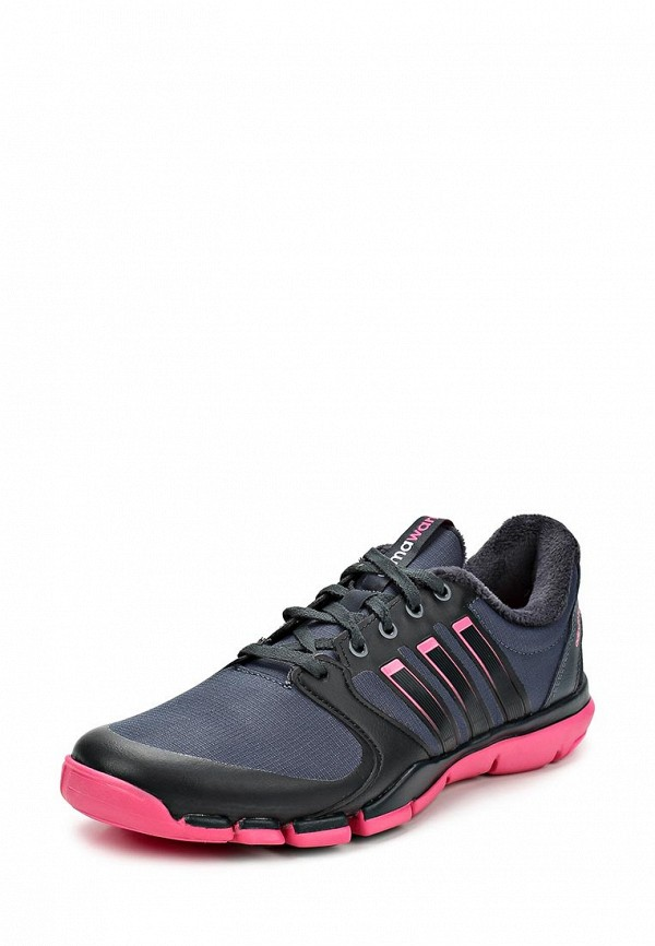 Женские кроссовки Adidas Performance (Адидас Перфоманс) M22875: изображение 1