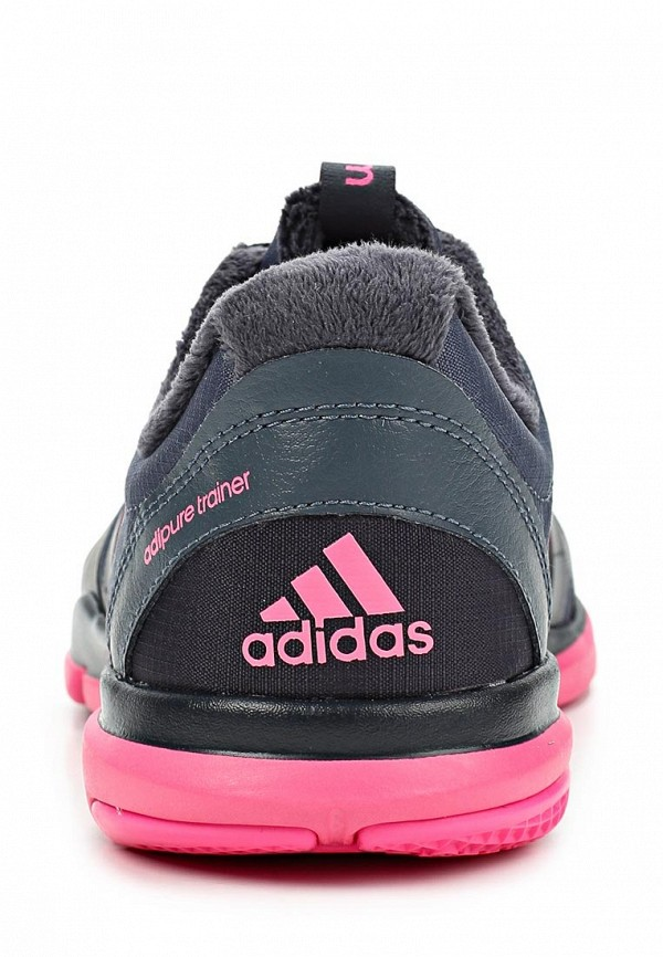Женские кроссовки Adidas Performance (Адидас Перфоманс) M22875: изображение 3