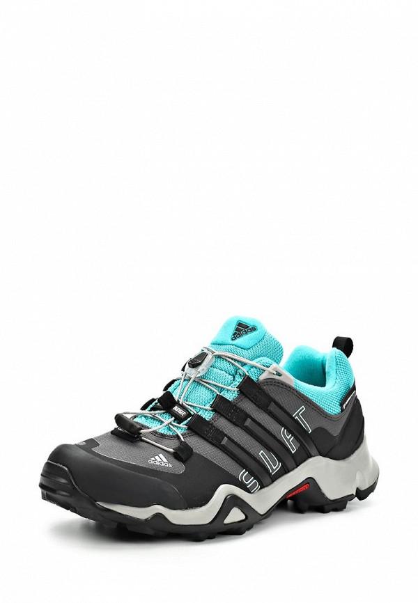 Женские кроссовки Adidas Performance (Адидас Перфоманс) M17470: изображение 1