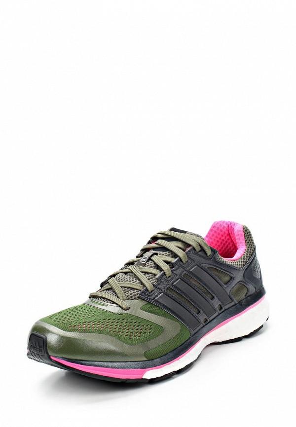 Женские кроссовки Adidas Performance (Адидас Перфоманс) M17428: изображение 1