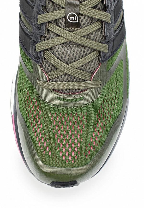 Женские кроссовки Adidas Performance (Адидас Перфоманс) M17428: изображение 9