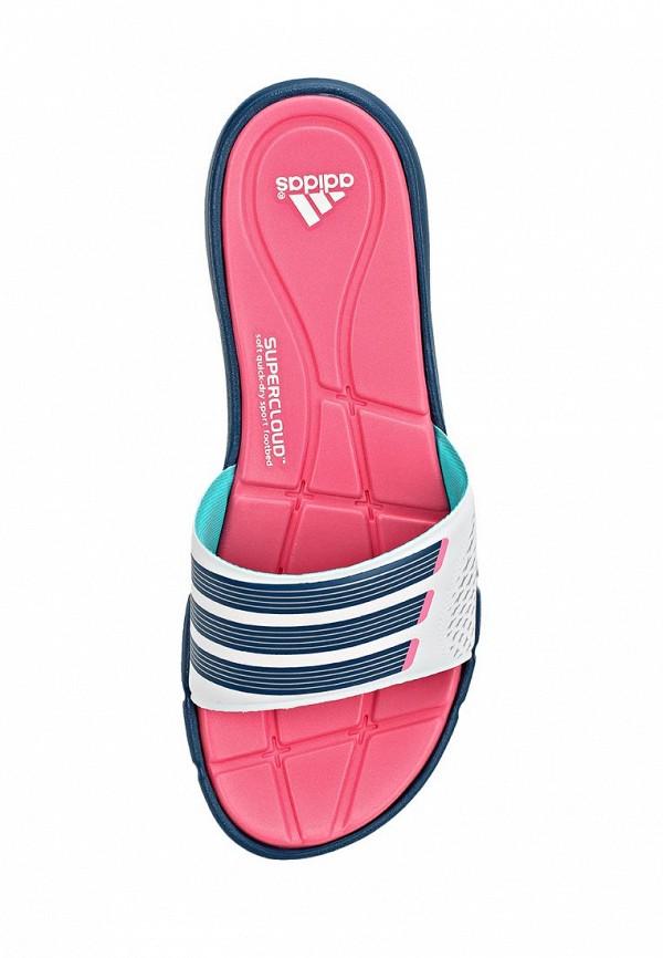 Женские сланцы Adidas Performance (Адидас Перфоманс) M17757: изображение 3