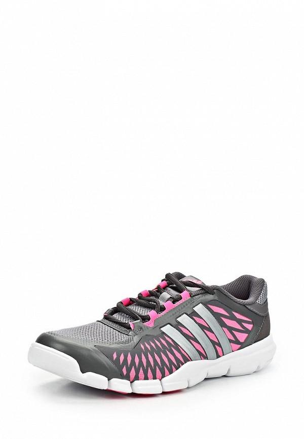 Женские кроссовки Adidas Performance (Адидас Перфоманс) M18095: изображение 1