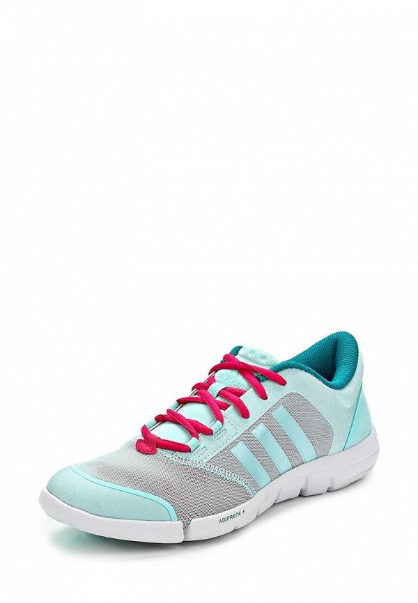 Женские кроссовки Adidas Performance (Адидас Перфоманс) M22874: изображение 1