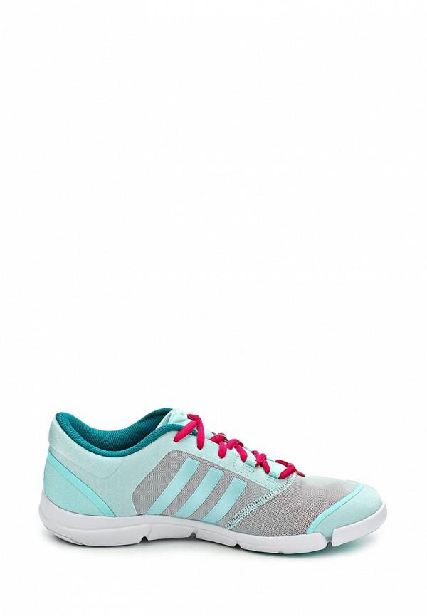 Женские кроссовки Adidas Performance (Адидас Перфоманс) M22874: изображение 7