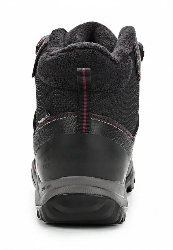 Женские спортивные ботинки Adidas Performance (Адидас Перфоманс) M18503: изображение 3