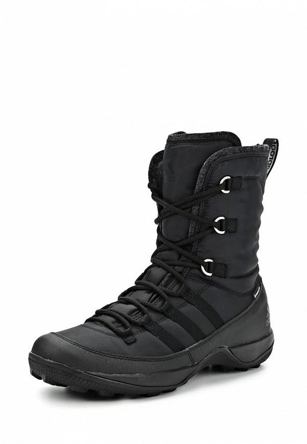 Женские спортивные ботинки Adidas Performance (Адидас Перфоманс) M18538: изображение 1