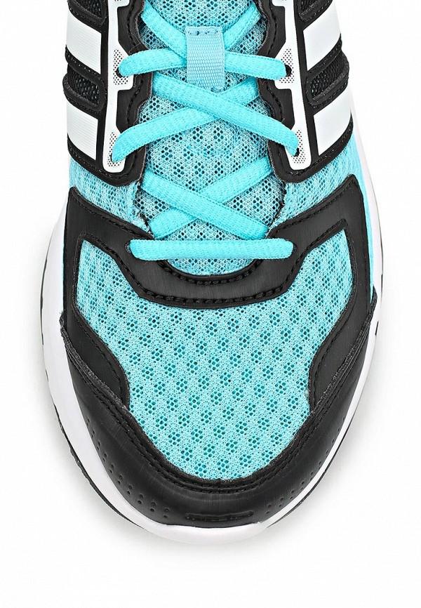 Женские кроссовки Adidas Performance (Адидас Перфоманс) M18842: изображение 9