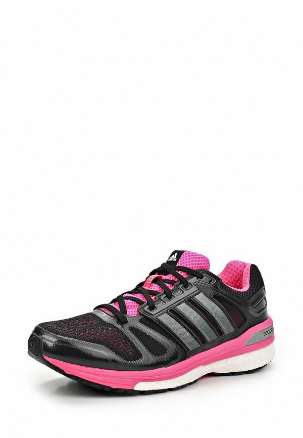 Женские кроссовки Adidas Performance (Адидас Перфоманс) M29717: изображение 1