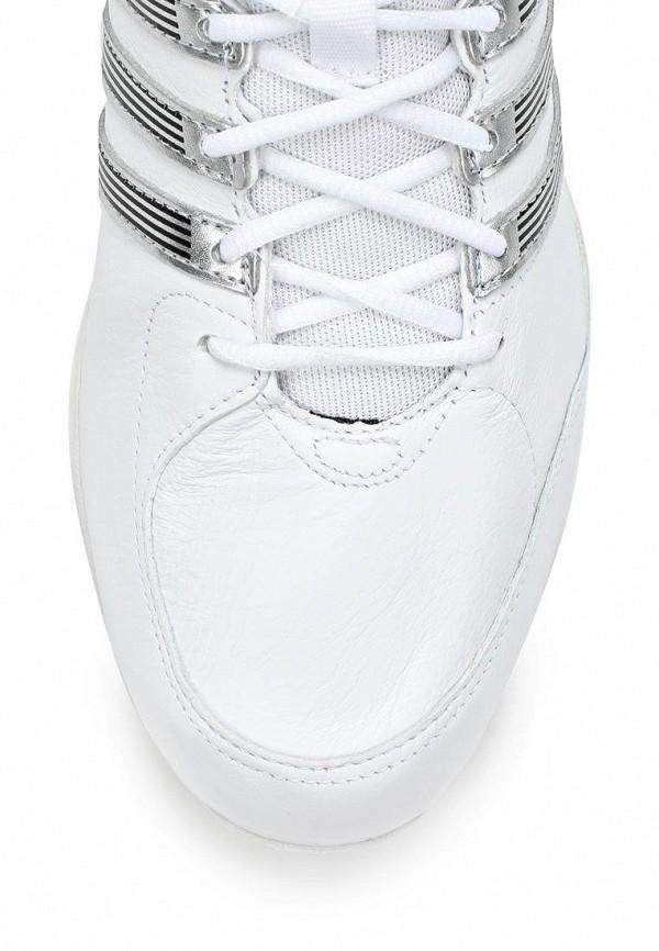 Женские кроссовки Adidas Performance (Адидас Перфоманс) Q23208: изображение 9