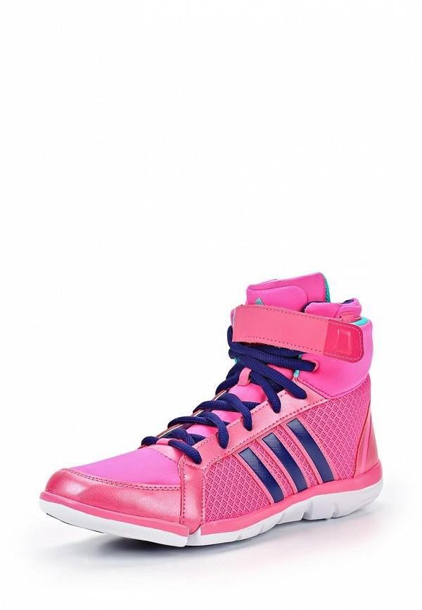 Женские кроссовки Adidas Performance (Адидас Перфоманс) M25645: изображение 1