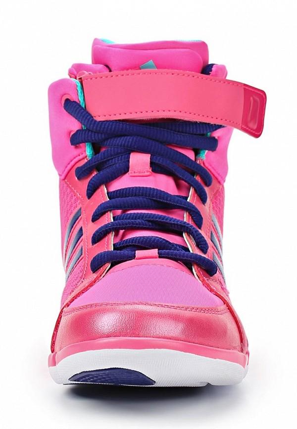 Женские кроссовки Adidas Performance (Адидас Перфоманс) M25645: изображение 3