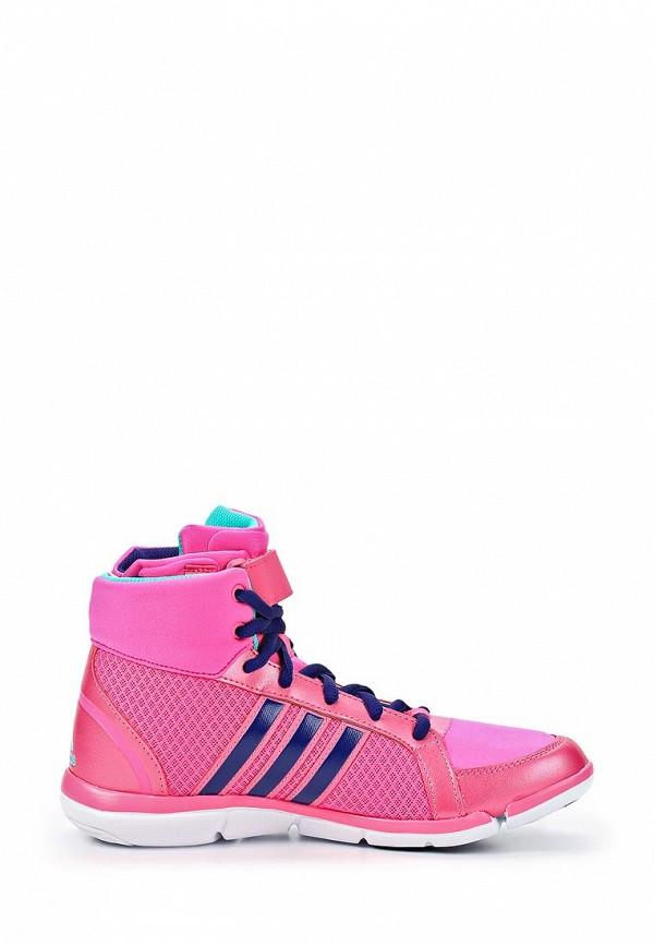 Женские кроссовки Adidas Performance (Адидас Перфоманс) M25645: изображение 4