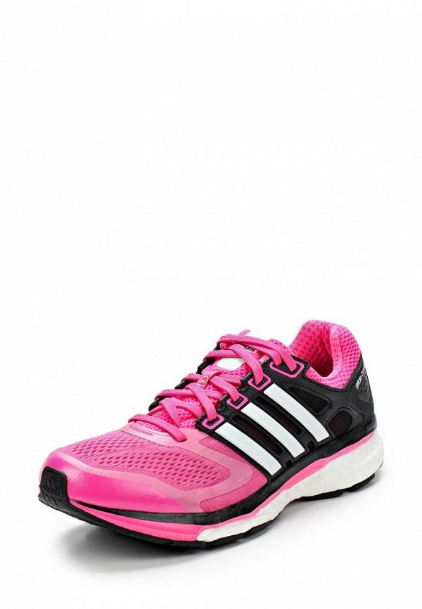 Женские кроссовки Adidas Performance (Адидас Перфоманс) M17427: изображение 1