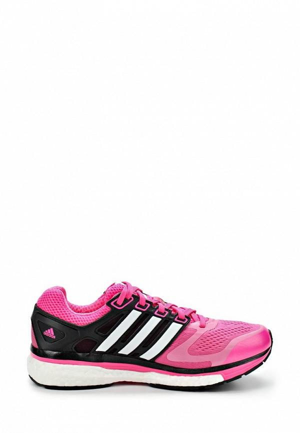 Женские кроссовки Adidas Performance (Адидас Перфоманс) M17427: изображение 8