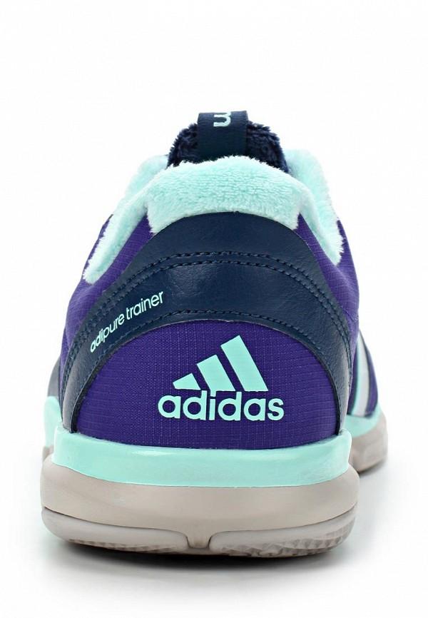 Женские кроссовки Adidas Performance (Адидас Перфоманс) M18119: изображение 2