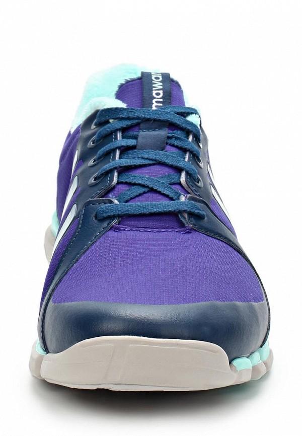 Женские кроссовки Adidas Performance (Адидас Перфоманс) M18119: изображение 4